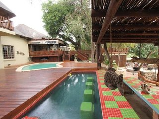 Magnificent Olifants river property is ideal for a weekend breakaway - Hoedspruit vacation rentals