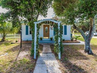 Crescent Beach Cottage - Saint Augustine vacation rentals