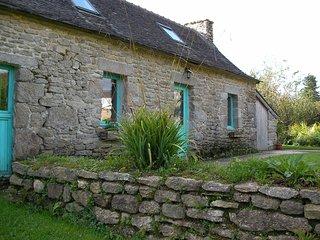 Gîte Ty Moris dans les Monts d'Arrée 10 mn Morlaix et de Huelgoat - Le Cloitre-Saint-Thegonnec vacation rentals