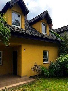 """Green Marina"" Comfortable house for 8 people in Kopalino - Kopalino vacation rentals"