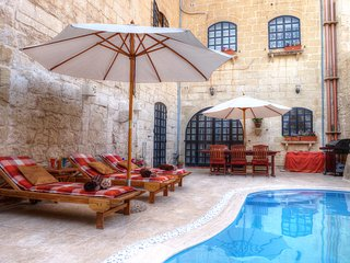 Id-Dwejra House of Character island of malta - Zejtun vacation rentals