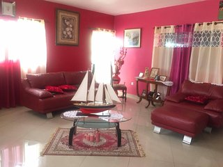 Nice House with Deck and Television - Tarrafal vacation rentals