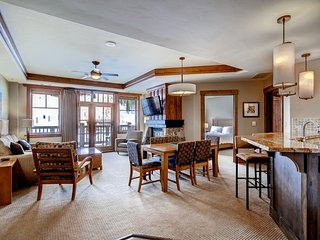 One Ski Hill 8407 - Breckenridge vacation rentals