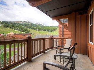 One Ski Hill 8301 - Breckenridge vacation rentals