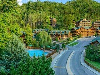 Westgate Smoky Mountain Resort - Gatlinburg vacation rentals
