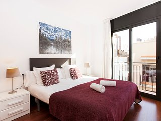2284 - AB Roma Executive Suites 3-A - Barcelona vacation rentals
