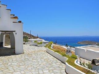 Nice 2 bedroom Tinos Town Villa with Washing Machine - Tinos Town vacation rentals