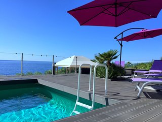 Bright Villa with Internet Access and A/C - Plemmirio vacation rentals
