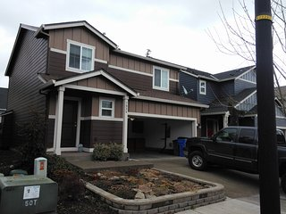 Vancouver WA Home with Secured Parking - Orchards vacation rentals