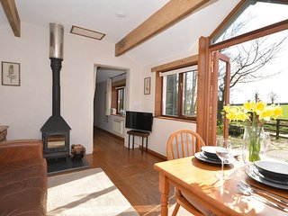 43632 Log Cabin in Bigbury-on- - Wrangaton vacation rentals