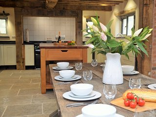 5 bedroom House with Internet Access in Cheriton Fitzpaine - Cheriton Fitzpaine vacation rentals