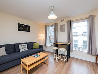 Cosy 1 BDM in the heart of Dublin near Temple Bar - Dublin vacation rentals