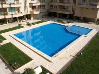 Nice Condo with Shared Outdoor Pool and Television - Santa Comba Dao vacation rentals