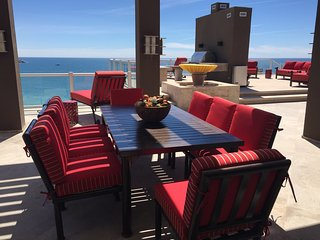 Stunning Panoramic Ocean Views with Amazing Sunrise and Sunset Views - Puerto Penasco vacation rentals