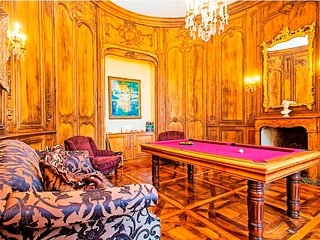 Beautiful 8 bedroom Villa in Sarrians - Sarrians vacation rentals