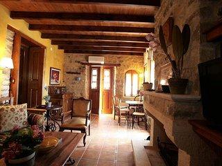 Villa Alcandre - Anatoli vacation rentals