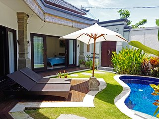 2 BedroomVilla - Single Level - Kerobokan vacation rentals
