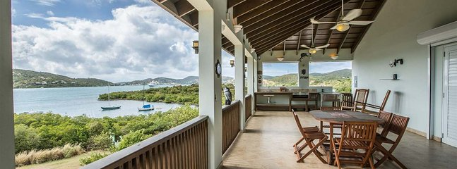 Nice House with A/C and Balcony - Culebra vacation rentals