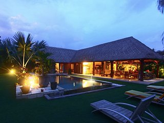 Villa BO SATU 150m from the beach - Canggu vacation rentals