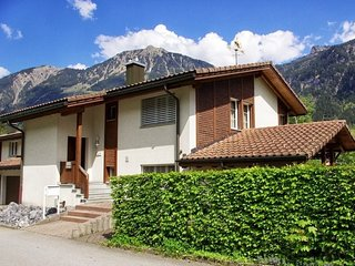 Perfect House with Internet Access and Satellite Or Cable TV - Lungern vacation rentals