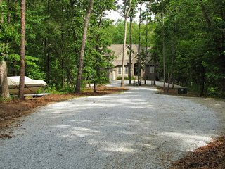 Private, Quite, lake front, convenient, Clemson - Seneca vacation rentals