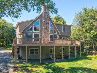 7 Bedroom Chalet - You will not Believe it! - Albrightsville vacation rentals