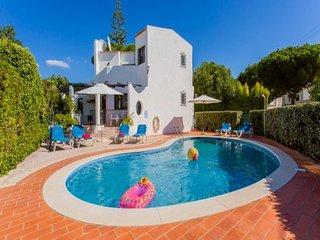 3 bedroom Villa in Vilamoura, Central Algarve, Portugal : ref 1717050 - Vilamoura vacation rentals