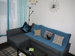 Scottish apartment in a great location. - Largs vacation rentals