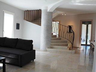 Villa con piscina a Lu Fraili a due passi dal mare - Puntaldia vacation rentals