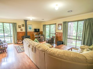 Comfortable 2 bedroom House in Harrietville - Harrietville vacation rentals