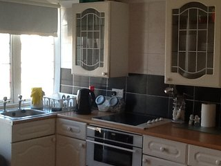 Nice Chalet with Housekeeping Included and Television - Leysdown-on-Sea vacation rentals