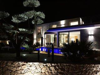 Dream holiday villa. - Cagnes-sur-Mer vacation rentals