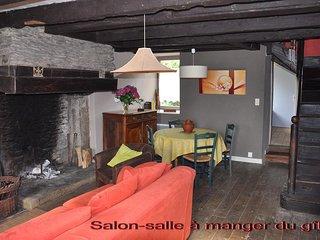 Gîte plein de charme au cœur du Morbihan - Taupont vacation rentals