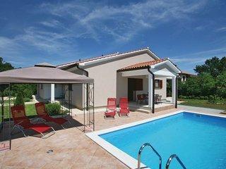 4 bedroom Villa in Labin, Istria, Croatia : ref 2043203 - Vinez vacation rentals