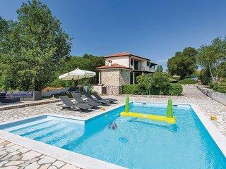 2 bedroom Villa in Krk, Kvarner, Croatia : ref 2045556 - Garica vacation rentals