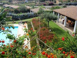 luxury villa with pool - Marina di Tertenia vacation rentals