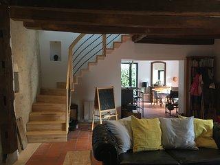 Maison de charme dans le coeur de la vallée de la Loire - Azay-sur-Cher vacation rentals