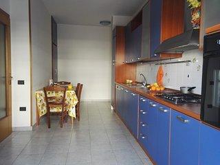 Trilocale Carpediem Rivabella - Rivabella vacation rentals