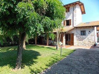 3 bedroom Apartment in Marina di Pietrasanta, Versilia, Tuscany, Italy : ref - Tonfano vacation rentals