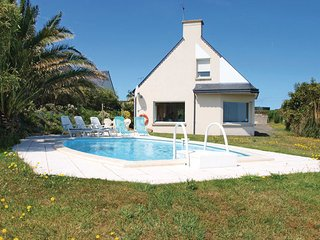 3 bedroom Villa in Pleubian, Cotes D ´armor, France : ref 2184060 - Pleubian vacation rentals