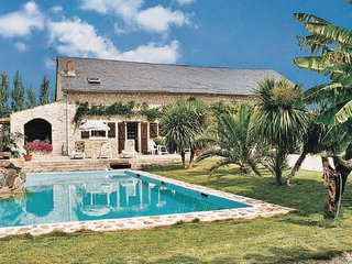 3 bedroom Villa in Les Magnils Reigniers, Vendee, France : ref 2184105 - Peault vacation rentals