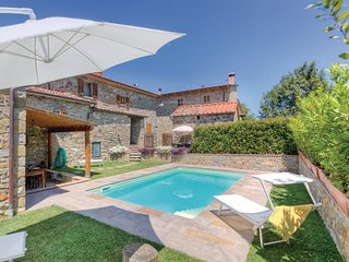 5 bedroom Villa in Bibbiena, Arezzo / Cortona And Surroundings, Italy : ref - Chitignano vacation rentals