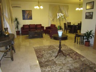 Exclusive 3 BD Apartment in Hamra - Beirut vacation rentals