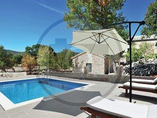 3 bedroom Villa in Makarska-Zmijavci, Makarska, Croatia : ref 2218944 - Imotski vacation rentals