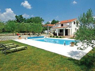 4 bedroom Villa in Omis-Slime, Omis, Croatia : ref 2219069 - Slime vacation rentals