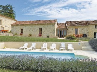 3 bedroom Villa in Bon Encontre, Lot Et Garonne, France : ref 2220982 - Pont-du-Casse vacation rentals