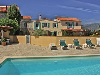 4 bedroom Villa in Joch, Pyrenees Orientales, France : ref 2221532 - Rigarda vacation rentals
