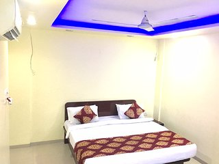 Comfortable Villa with Television and Microwave - Pune vacation rentals
