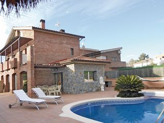5 bedroom Villa in Viladecavalls/Barcelona, Costa De Barcelona, Spain : ref - Viladecavalls vacation rentals