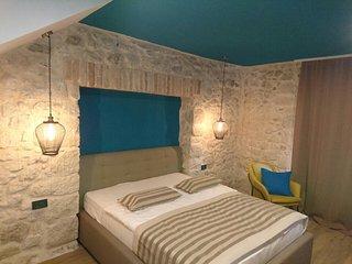 Stone house w/ pool Picco Bello Makarska Riviera - Tucepi vacation rentals